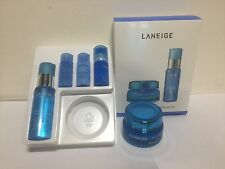 LANEIGE Water Bank Special Kit_ARITAUM VIP(Cream,Mist,Essence,Skin,Lotion)5ITEMS