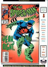 The New Spider-Man 2099 #19 May 1994 Comic. #41616*12