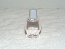 GIVENCHY PARIS INSENSE ULTRAMARINE FOR HER .7 ml MINI PERFUME BOTTLE GUC