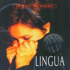 In the Nursery-lingua
