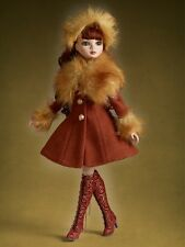 Brooties Complete Outfit Ellowyne Doll & friends TONNER Wilde 2015