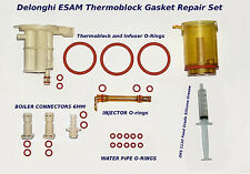 DeLonghi Magnifica, Perfecta ESAM Thermoblock Gasket Repair kit