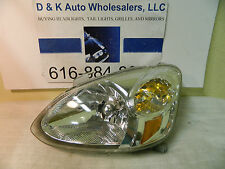 TOYOTA ECHO 2003-2005 LEFT/DRIVER SIDE OEM HEADLIGHT!!!!!