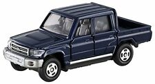 Plastic_model_Toy Tomy Tomica No.NO.103 Toyota Land Cruiser box F/S SB