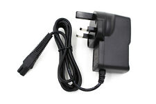 UK Wall Charger Power Adapter For Braun Shaver 795cc, 790cc-4, 760cc-4, 720-4