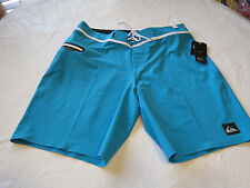 Quiksilver board 36 board swim shorts trunks Men's AG47 Everyday 36x20 NEW NWT