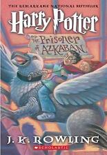 Harry Potter: Harry Potter and the Prisoner of Azkaban 3 by J. K. Rowling (1999,