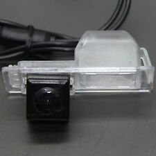 Car RearView Backup Color Camera for Cadillac SRX 2009-2012 With Guide Line