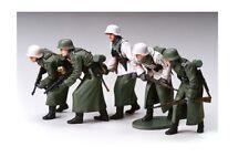 MiniArt U.S.Soldiers at Rest Pause U.S.Army machenPause 1:35 Modell-Bausatz kit