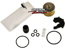 NEW 2005-2013 OEM KTM 990 1190 RC8 SMR SMT DUKE FUEL PUMP FILTER SET REBUILD KIT