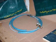 Ford Escort 1.8i 2.0i 1995 ~ 99 Cable De Freno Trasero Completo FKB1954 primera línea