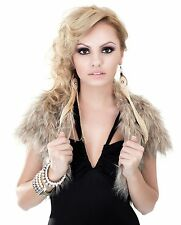 Alexandra Stan Beautiful Singer & Model 8x10 Glossy Color Photo