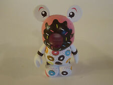 Disney Vinylmation MICKEY MOUSE DONUT DESERT Cutesters Series 2 Figurine 3""