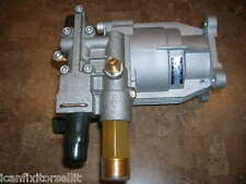 New Pressure Washer Pump Horizontal Engines 3000 PSI 3/4 Briggs And Stratton