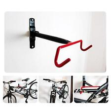 Bike Wall Hanger Mount Holder Cycling Garage Storage Compact Wall Stand Hook