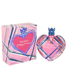 Vera Wang Preppy Princess Perfume 3.4oz Eau De Toilette MSRP $77 NIB
