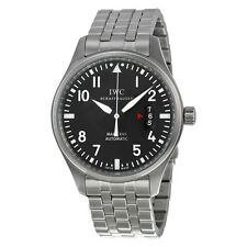 IWC Pilots Mark XVII Automatic Midsize Mens Watch IW326504