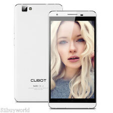 "5.5"" FHD 4G LTE CUBOT X15 16GB 16MP Android 5.1 Dual SIM Mobile Phone Unlocked"