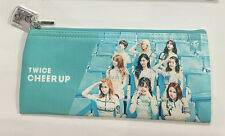 TWICE PENCIL POUCH CASE NEW CHEER UP KPOP GOODS