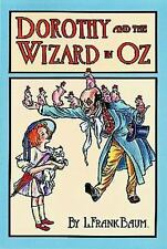 Dorothy and the Wizard in Oz (Dover Children's Classics) L. Frank Baum Paperbac