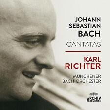 Neu  Bach-Kantaten von Karl Richter für 59,99€