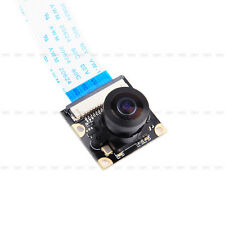 HD 5MP Camera Module Wide Angle Fish Eye Lenses Supports Video  For Raspberry Pi