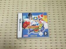 MegaMan 5 Battle Network Double Team DS für Nintendo DS, DS Lite, DSi XL, 3DS