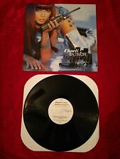 Charli Baltimore Stand Up and Pimp Da One U Love single LP Vinyl Record EX #13