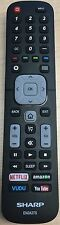 Original New Sharp EN2A27S TV Remote Control for  55H6B, 50H7GB, 50H6B, N6200U,