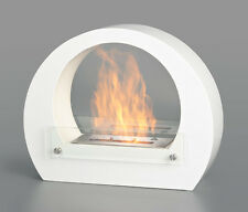 Amsterdam Chimenea Gel Blanco Bioetanol Chimenea Pared Gel Chimenea Fireplace