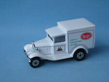 Matchbox MB-38 Ford Model A Van Matthew Walker Pudding Vintage Toy Model