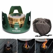 Fire Maple Ultra-light Spirit Burner Alcohol Gas Stove Outdoor Camping Furnace