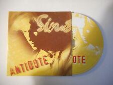 SIN E : ANTIDOTE [ CD SINGLE PORT GRATUIT ]