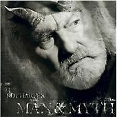 Roy Harper - Man & Myth cd