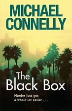 The Black Box, Connelly, Michael, Very Good