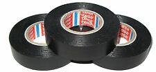 TESA Isolierband 4182 kfz 19mm x 33m 3-er Set Iso Band Tape Isoband Klebeband