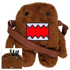 Domo - Mini Plush Cross Body Bag Pack
