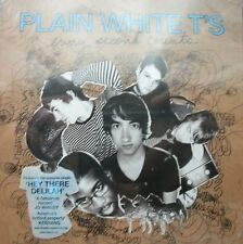 Plain White T's - Every Second Counts  (CD) .. FREE UK P+P ....................