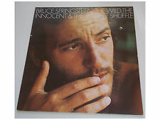 Bruce Springsteen - The Wild, The Innocent & The E Street Shuffle - LP