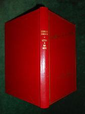 GEORGES SIMENON, Lettre à ma Mère (1974), ÉDITION ORIGINALE, 1/150 ex. numérotés