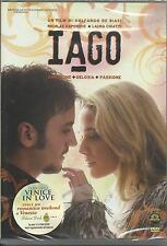 Iago (2008) DVD