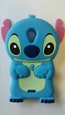 FR-PHONECASEONLINE SILICONE CASE STITCH PARA WIKO FREDDY