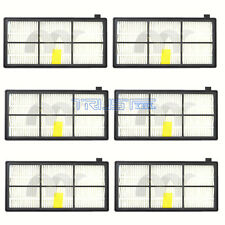 For iRobot Roomba 800 870 880 900 980  Series 6 Hepa Filters