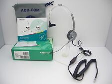ADD100-02 Headset for Cisco 7821 7961 7965 7970 7971 7975 7985 8941 8945 8961 IP