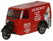 Oxford 76TV005 Electricity Service Tricycle Van 00 Gauge =1/76 Scale New in Case