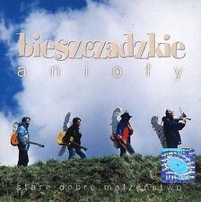 Stare Dobre Malzenstwo - Bieszczadzkie anioly  (CD) 2000  NEW