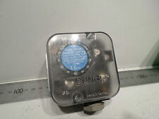 DUNGS - LGW DIFFERENTIAL PRESSURE SWITCH - LGW 50 A4 -- AIR GAS EXHAUST IP54