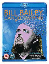 Bill Bailey - Dandelion Mind (Blu-ray, 2010)
