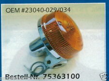Kawasaki Z 1000 A1/A2 - Lampeggiante - 75363100
