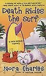Death Rides the Surf (A Kate Kennedy Senior Sleuth M)-ExLibrary
